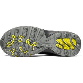 Icebug Detour BUGrip GTX Shoes Men carbon/black